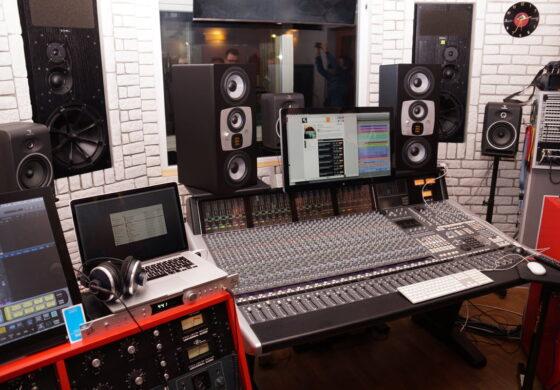 Studio Kamienica – relacja z dnia otwartego