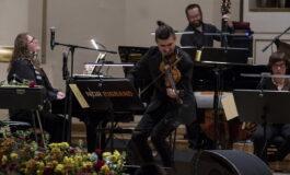 NDR BIGBAND i Adam Bałdych zagrali w krakowskiej Filharmonii [FOTORELACJA]
