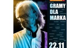 """Koncert """"GRAMY DLA MARKA"""" w Warszawie"""
