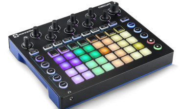 Novation Circuit v.1.4