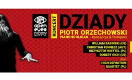 Muzyczne DZIADY w ICE Kraków – Orzechowski & Basinski / Fennesz / Knittel / Rich