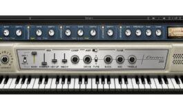 Waves Electric 200 Piano – wirtualny Wurlitzer