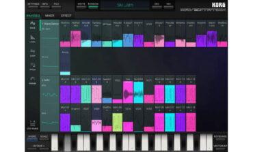 Korg iWAVESTATION – wirtualny syntezator dla iOS