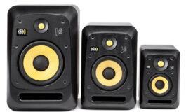 Audiotech świętuje 30-lecie KRK