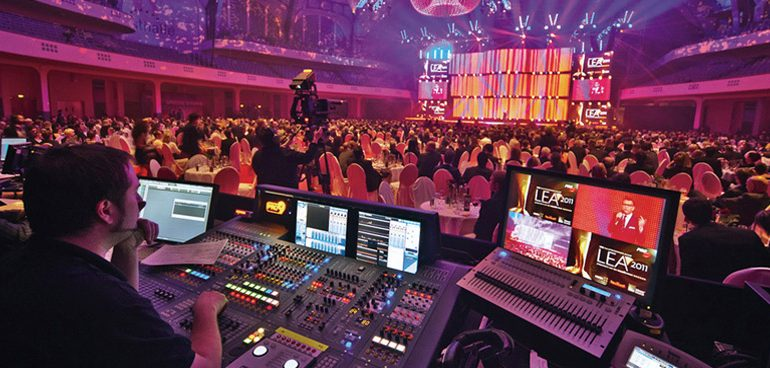 MUSIC ósmą firmą branży pro audio