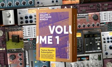 Softube Volume 1 – nowy pakiet wtyczek