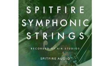 Spitfire Audio SPITFIRE SYMPHONIC STRINGS