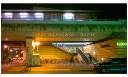"Tubas Składowski – ""Duchy"""