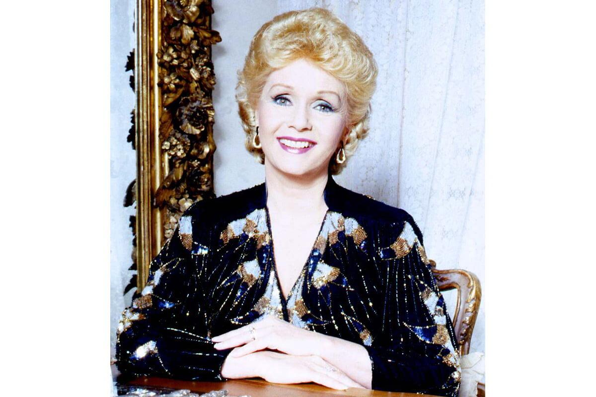 Odeszła Debbie Reynolds