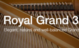 Clavia Nord Piano Library – Royal Grand 3D