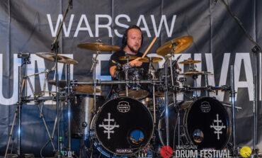 Warsaw Drum Festival 2016 czyli perkusja dla każdego – relacja
