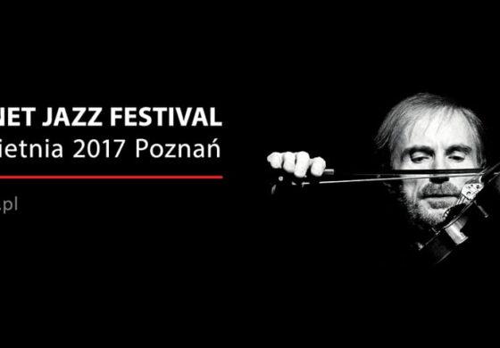 Era Jazzu: Aquanet Jazz Festival 2017