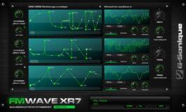 G-Sonique FM WAVE XR7