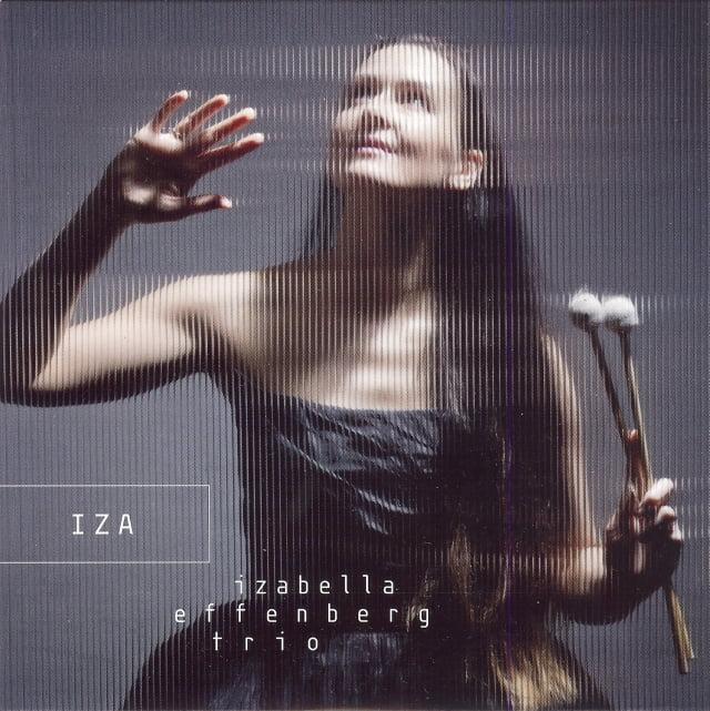 """Izabella Effenberg Trio """"Iza"""" – recenzja płyty"""