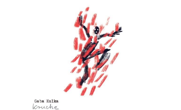 "Gaba Kulka ""Kruche"" – recenzja płyty"