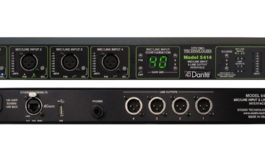Studio Technologies Model 5414 – nowy interfejs audio