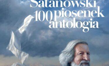 """Jerzy Satanowski """"100 Piosenek. Antologia"""" – recenzja płyty"""