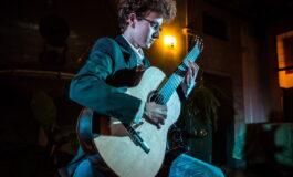 Filip Optołowicz – wywiad z młodym gitarzystą