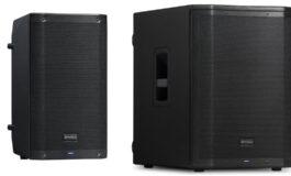 PreSonus AIR10 i AIR15s – test zestawów głośnikowych