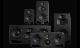 ADAM Audio S Series – nowa linia monitorów studyjnych