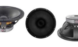 B&C Speakers 15RBX100