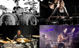 Musikmesse 2017 – skład Drum Camp już kompletny