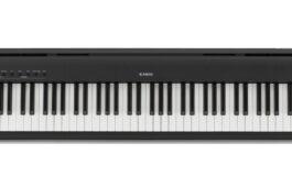 Kawai ES110 – nowe pianino cyfrowe z klawiaturą RH-C