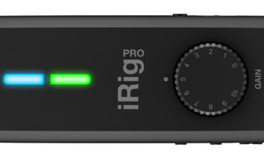IK Multimedia iRig Pro I/O – interfejs audio/MIDI