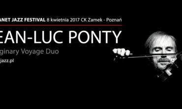 Jean-Luc Ponty – legendarny skrzypek z projektem specjalnym w Poznaniu