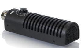 MXL DX-2 – test mikrofonu dynamicznego