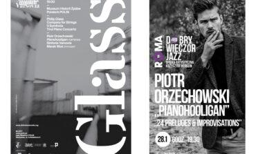 Orzechowski w Warszawie w dwóch odsłonach