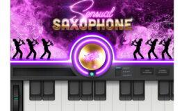 Embertone Sensual Sax – wirtualny saksofon dla iOS