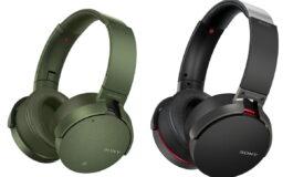 Sony MDR-XB950N1 i MDR-XB950B1