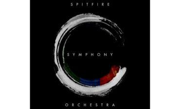 Spiftire Audio SPITFIRE SYMPHONY ORCHESTRA