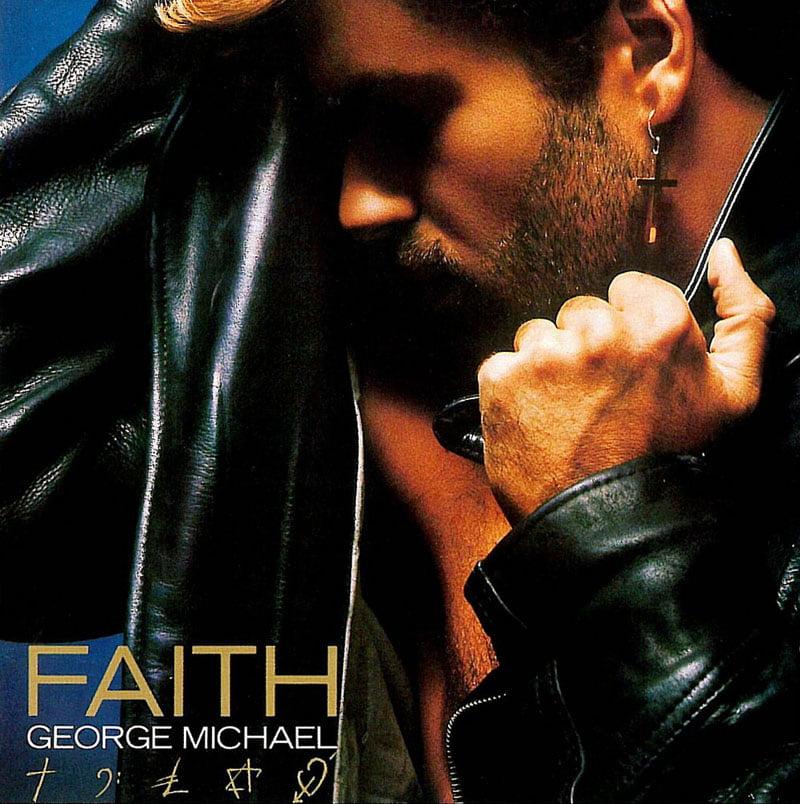 """George Michael """"Faith"""""""