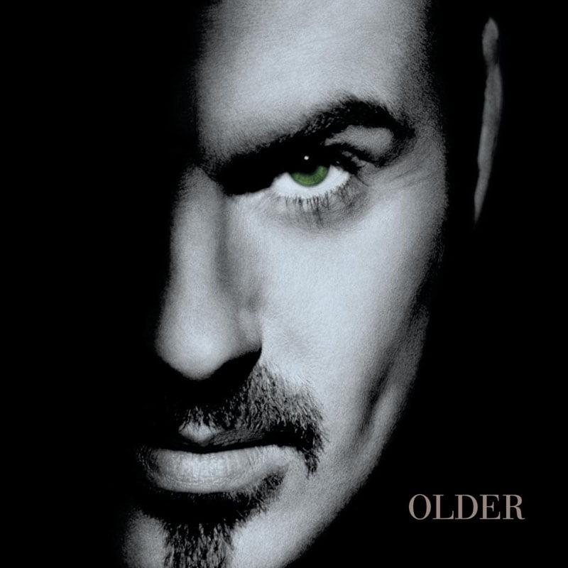 """George Michael """"Older"""""""