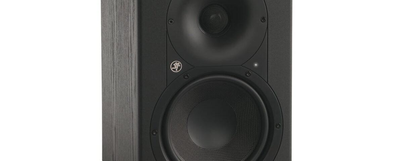 Mackie XR624 – test monitorów studyjnych