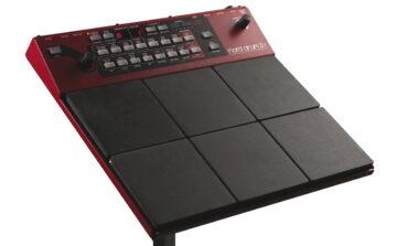 Clavia Nord Drum 3P – test syntezatora perkusyjnego