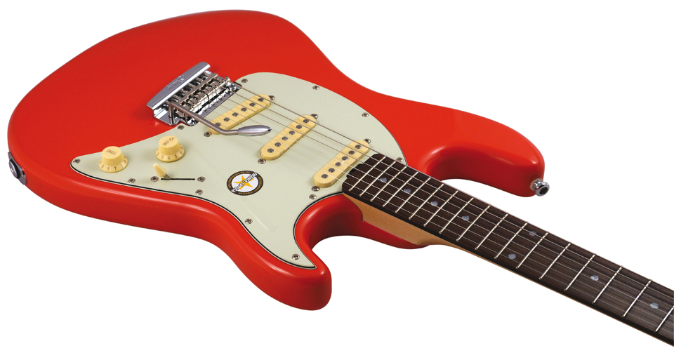 Sterling by Music Man CT50