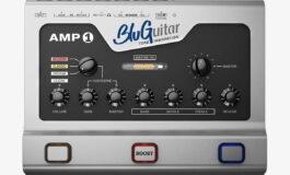 BluGuitar AMP1 w Audiostacji