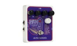 Electro-Harmonix SYNTH9 – syntezatorowy efekt gitarowy