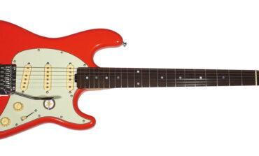 Sterling by Music Man CT50 – test gitary elektrycznej