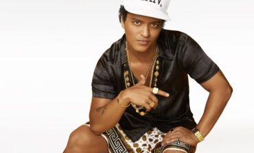 Bruno Mars w maju w Krakowie