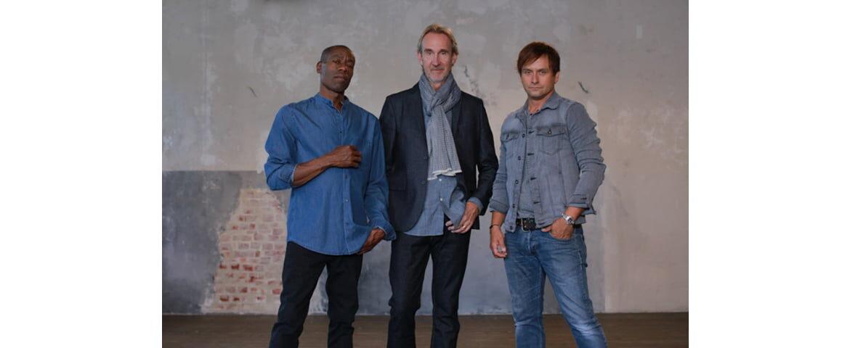 Mike + The Mechanics w Krakowie