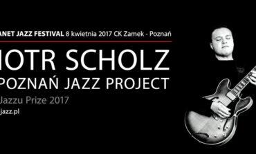 Piotr Scholz & Poznań Jazz Philharmonic Orchestra