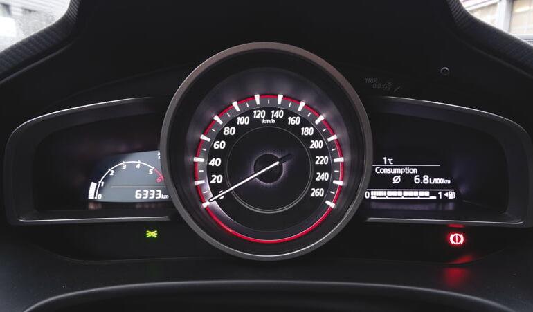 Mazda3_zegary