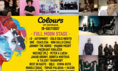 Colours of Ostrava 2017 – Full Moon Stage