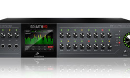 Antelope Audio Goliath HD