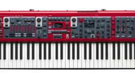 Nord Stage 3 – nowe pianino sceniczne [Musikmesse 2017]