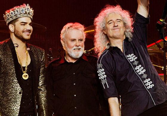 Queen zagra spektakularny koncert w Łodzi!
